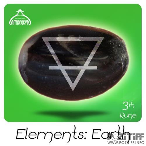 Elements: Earth 3Rd Rune (2017)