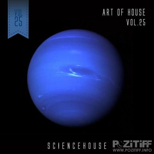 Art Of House - Vol.25 (2017)