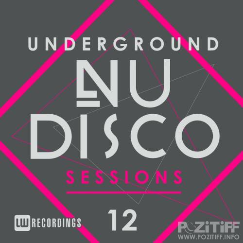 Underground Nu-Disco Sessions, Vol. 12 (2017)