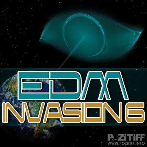 EDM Invasion 6 (2017)