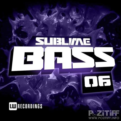 Sublime Bass, Vol. 06 (2017)