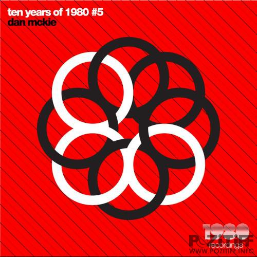 Ten Years of 1980 Recordings 5 (2017)