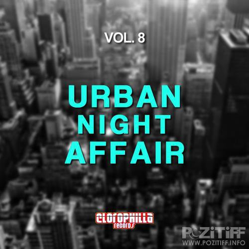 Urban Night Affair, Vol. 8 (2017)