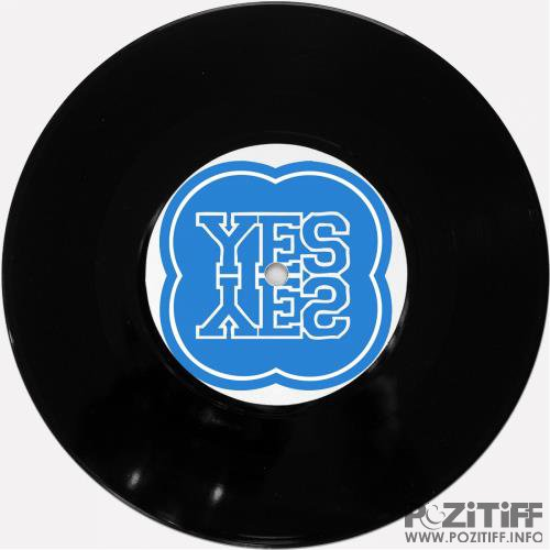 Yes Yes Bass Classics (2017)