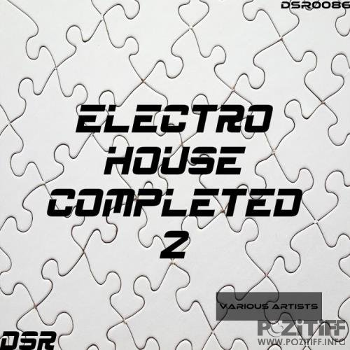 Electro House Completed, Vol. 2 (2017)
