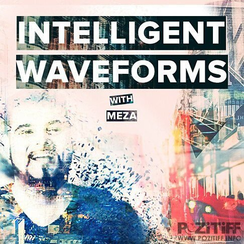 Meza - Intelligent Waveforms 019 (2017-08-19)