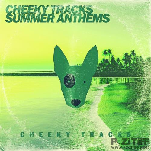 Cheeky Tracks Summer Anthems (2017)
