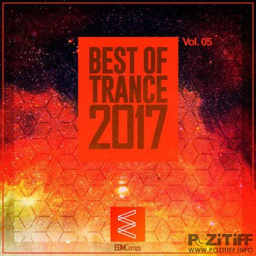 Best Of Trance 2017 Vol 05 (2017)