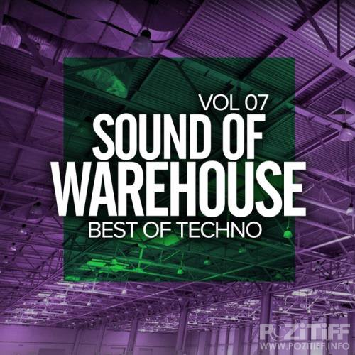 Sound Of Warehouse Vol 7 Best Of Techno (2017)