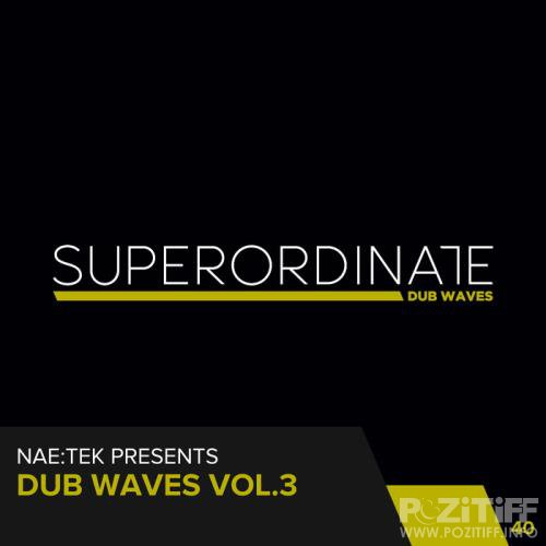 Dub Waves Vol 3 (2017)