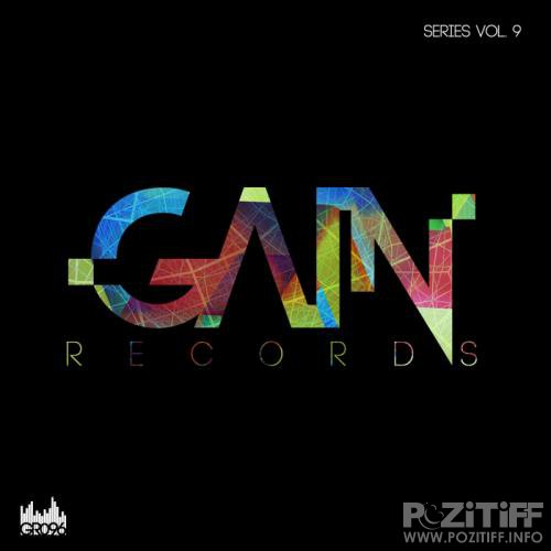 Gain Series Vol 9 (2017)
