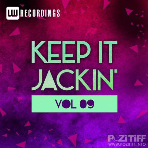 Keep It Jackin Vol 9 (2017)