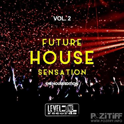 Future House Sensation Vol 2 (The House Edition) (2017)