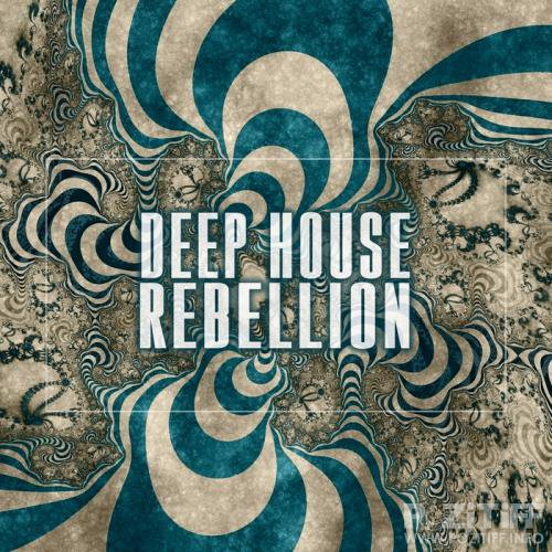 Deep House Rebellion (2017)