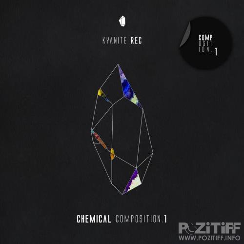 Kyanite - Chemical Composition 1 (2017)