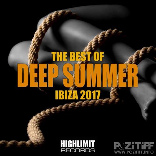 The Best Of Deep Summer Ibiza 2017 (2017)