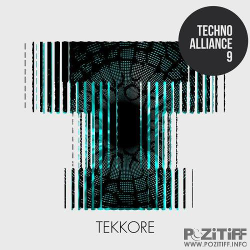 Techno Alliance 9 (2017)
