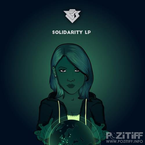 Solidarity LP (2017)