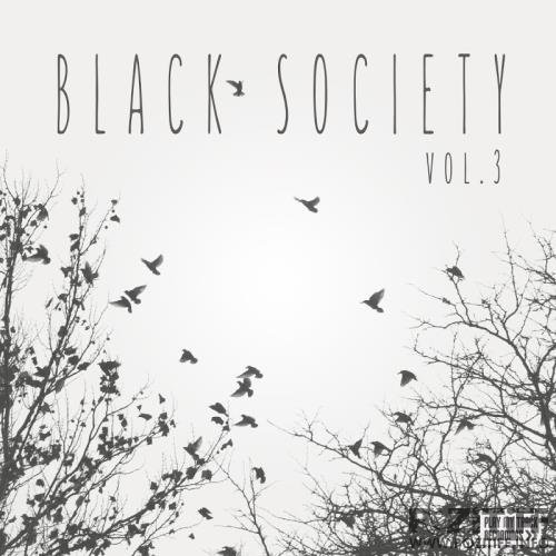 Black Society, Vol. 3 (2017)