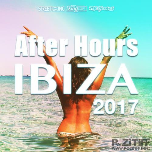 After Hours Ibiza 2017 (2017)