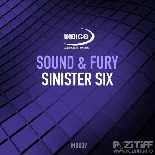 Sound & Fury  - Sinister Six (2017)
