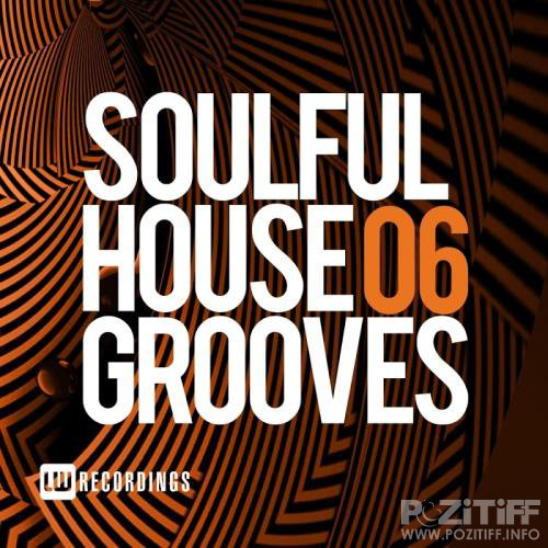 Soulful House Grooves, Vol. 06 (2017)