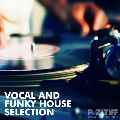 Vocal and Funky House Selection (2017)