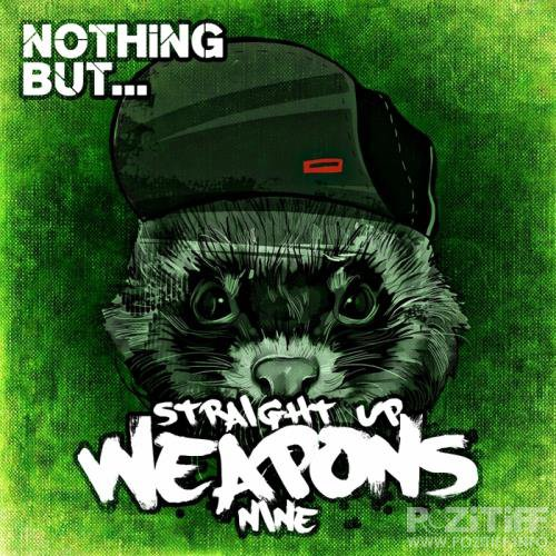 Nothing But... Straight Up Weapons, Vol. 9 (2017)