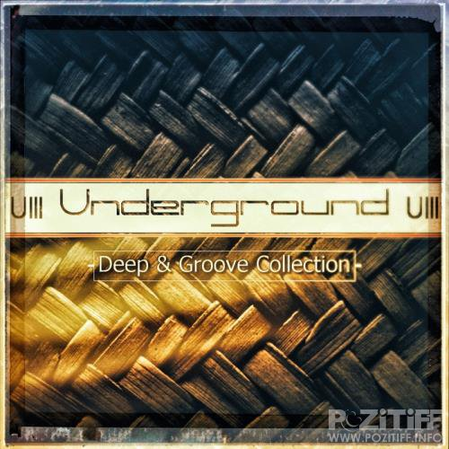 Underground Deep and Groove Collection (2017)