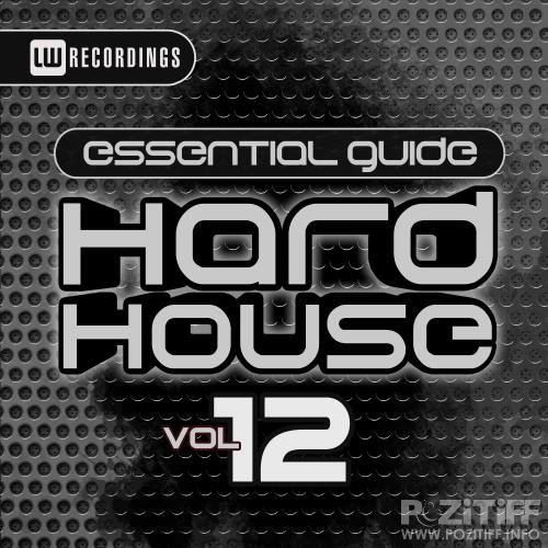 Essential Guide Hard House, Vol. 12 (2017)