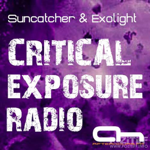 Suncatcher & Exolight - Critical Exposure Radio 013 (2017-09-13)
