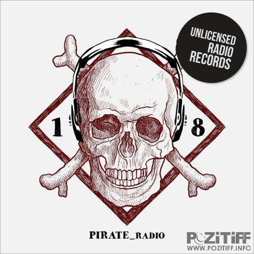 Pirate Radio Vol. 18 (2017)