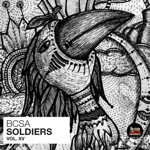 BCSA Soldiers, Vol. XV (2017)