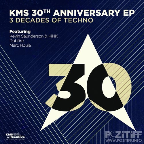 KMS 30th Anniversary EP (2017)