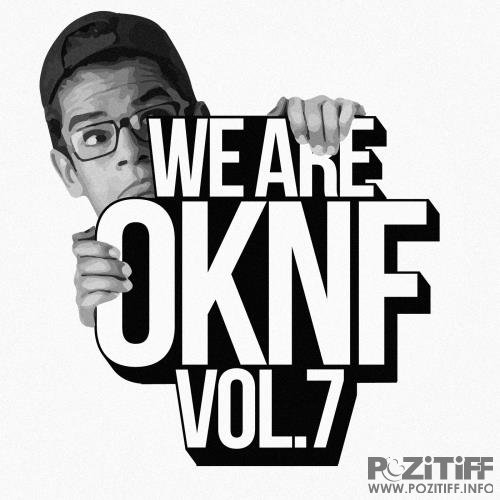 We Are OKNF, Vol. 7 (2017)