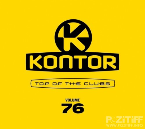 Kontor Top Of The Clubs Volume 76 (2017) FLAC