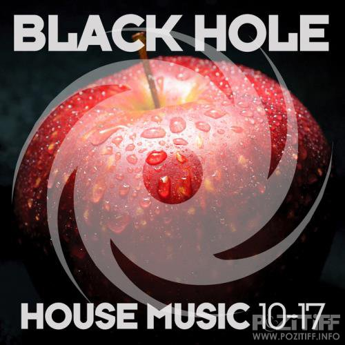 Black Hole House Music 10-17 (2017)
