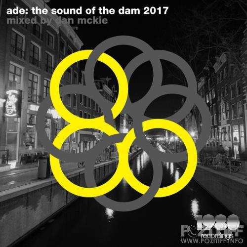 ADE: The Sound Of The Dam 2017 (2017) FLAC