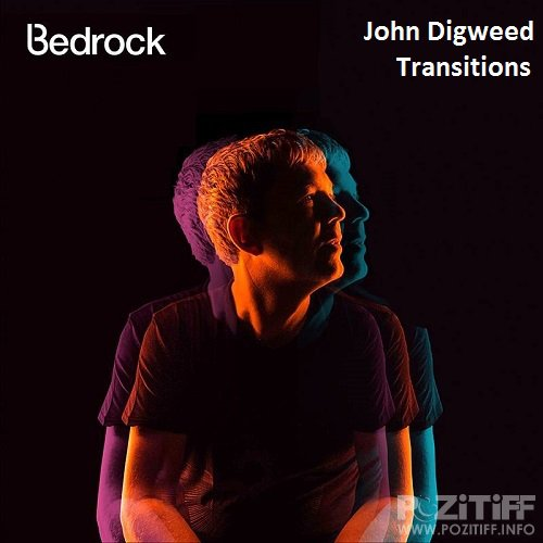 John Digweed, Sam Paganini - Transitions 686 (2017-10-20)