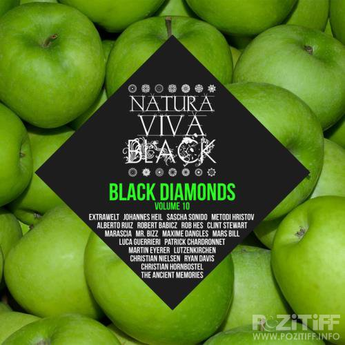 Black Diamonds, Vol. 10 (2017)