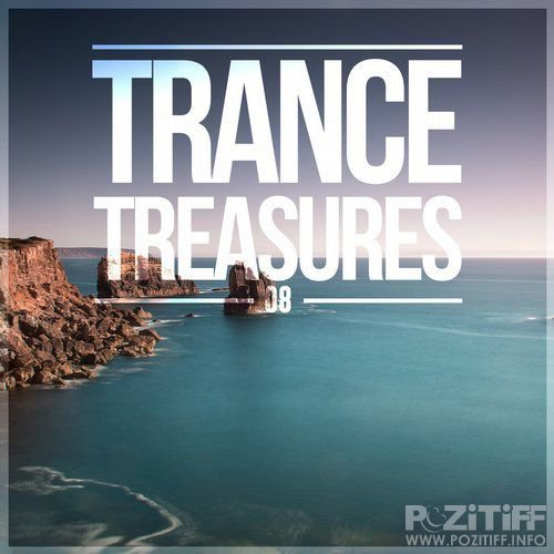 Silk Music Pres. Trance Treasures 08 (2017)