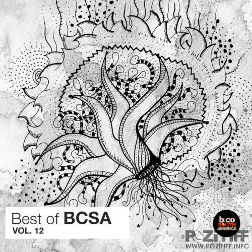 Best of BCSA Vol 12 (2017)