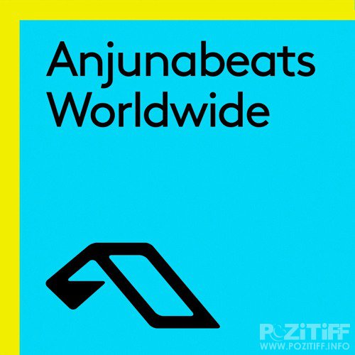 Gareth Jones - Anjunabeats Worldwide 551 (2017-10-29)