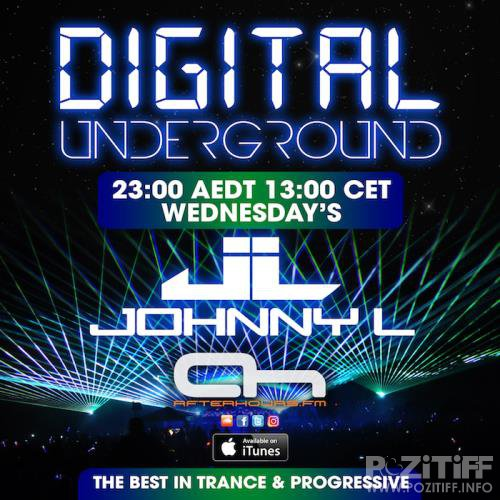 Johnny L - Digital Underground 038 (2017-11-01)