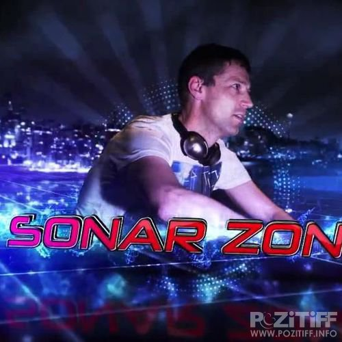 Sonar Zone - In the Zone 027 (2017-11-01)