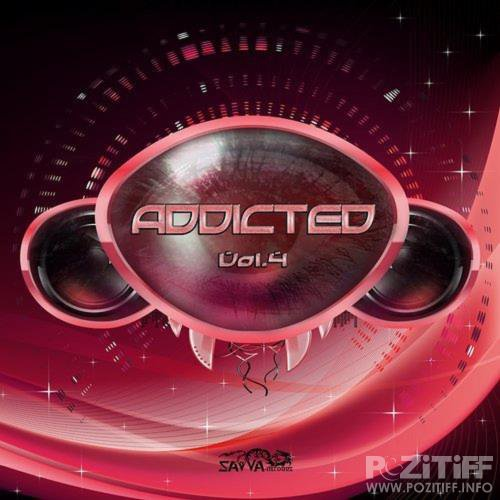 Addicted, Vol. 4 (2017)