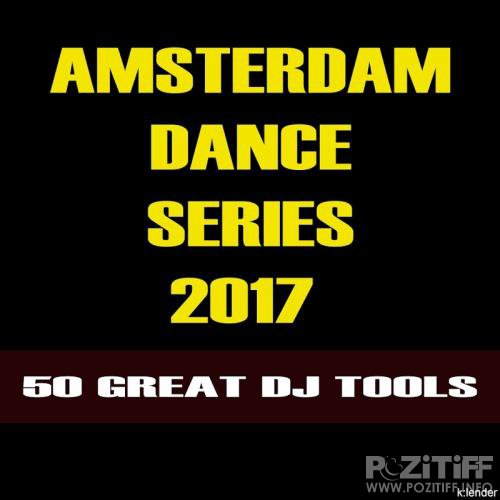 Amsterdam Dance Series 2017: 50 Great Dj Tools (2017)