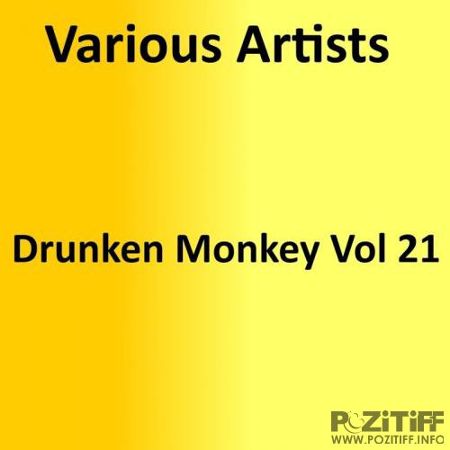 Drunken Monkey, Vol. 21 (2017)