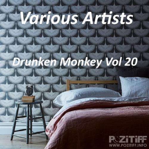 Drunken Monkey, Vol. 20 (2017)