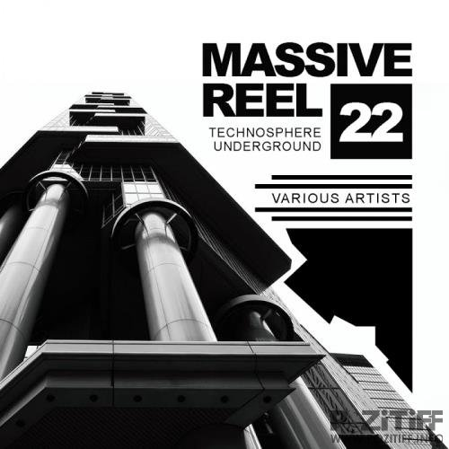 Massive Reel, Vol.22: Technosphere Underground (2017)